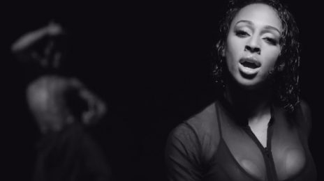 Alexandra Burke Releases 'Renegade' Video & EP