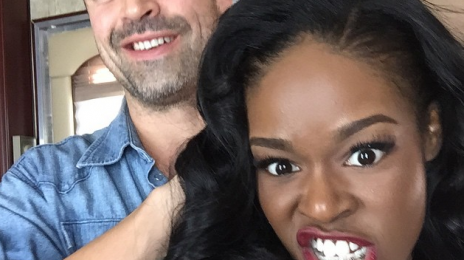 Is Azealia Banks Dating 'Bring It On' Actor Jesse Bradford?
