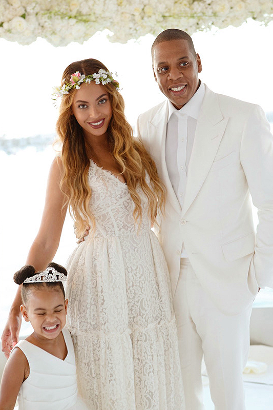 Family Fun: Even More Pics Of Beyonce, Jay Z, Blue Ivy ...
