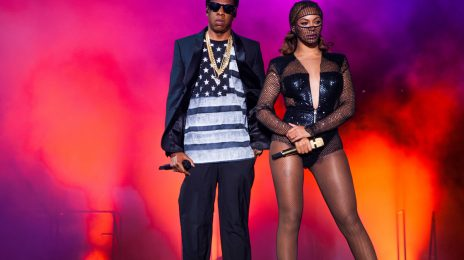 Report: Beyonce & Jay Z To Release Joint Album On TIDAL?