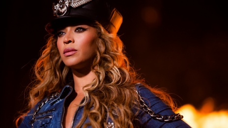 Beyonce's 'Drunk In Love' Certified 3x Platinum / '7/11' & 'XO' Hit 1 Million Mark