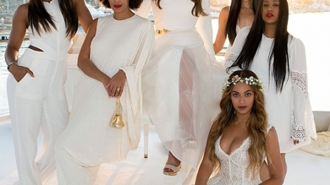 Must Read: Tina Knowles Pens Open Letter To Beyonce, Solange, & Kelly Rowland