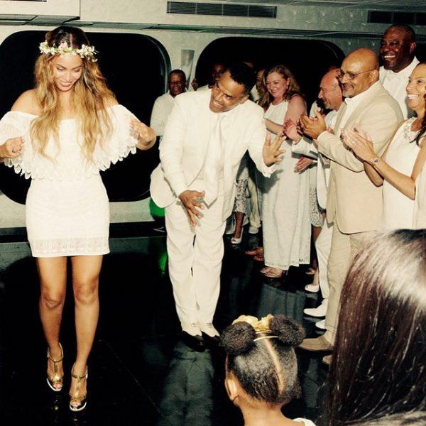 beyonce-tina-wedding1-thatgrapejuice