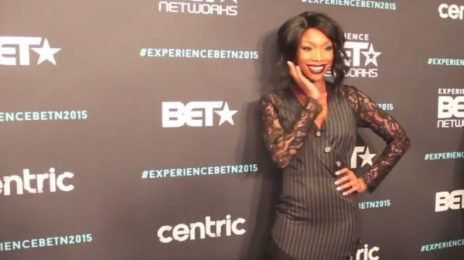 Brandy Dishes On New BET Sitcom 'Zoe Moon'