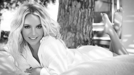 Did You Miss It?  Britney Spears Sprains Ankle On Stage