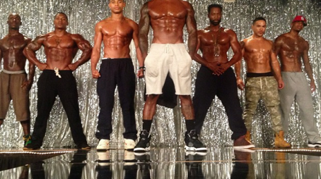 Movie Trailer: 'Chocolate City' (Starring Tyson Beckford, Vivica Fox, & Michael Jai White)