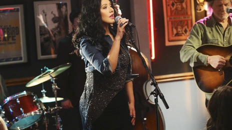 New Song: Christina Aguilera - 'The Real Thing (Nashville)'