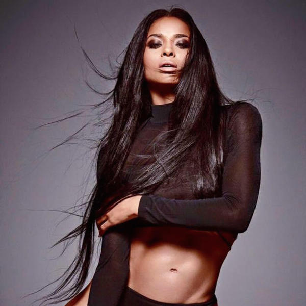 Good Mother Son Dance Songs: Watch: Ciara Previews New Song 'All Good' In Cutest Way