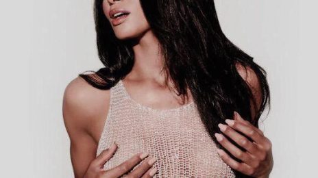 Ciara Shines In New 'Jackie' Album Promo