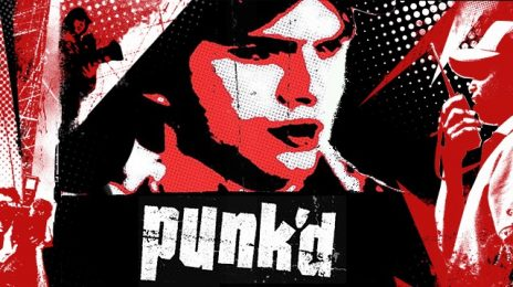 Report:  BET To Revive Celebrity Prank Show 'Punk'd'