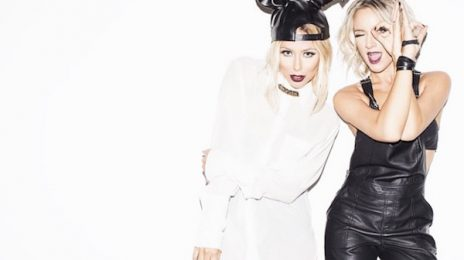 Danity Kane Duo Sign With Group's Ex-Manager For Dumb Blonde Venture