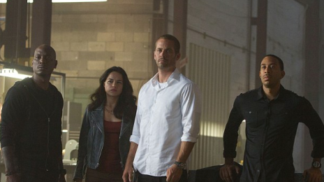 Furious 7 Pulls In $1 Billion At The Box Office....In 17 Days