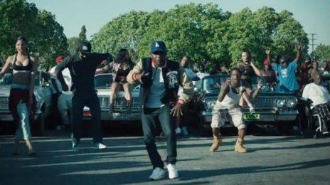 Did You Miss It? Kendrick Lamar Drops 'King Kunta' Video