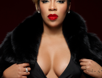 K. Michelle Goes Into Business With... Jack Daniel's