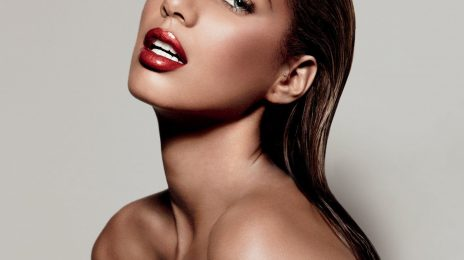 Leona Lewis Signs With Wilhelmina Models / Begins Work On New Album