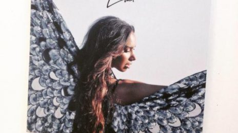 Leona Lewis Reveals 'I Am' Album Cover & Release Date