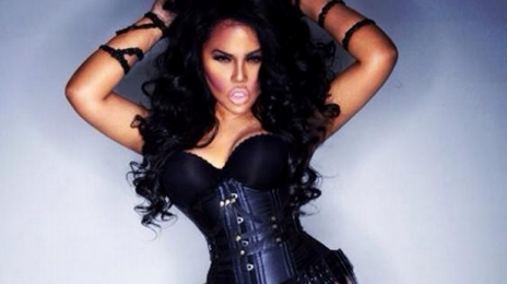 Lil Kim To Perform 'Lady Marmalade' On 'Dancing With the Stars'...With Patti Labelle