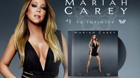 Mariah Carey Announces Release Date & Tracklist For '#1 To Infinity'