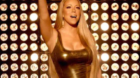 Report: Mariah Carey Cleans House / Hires New Management & Publicist