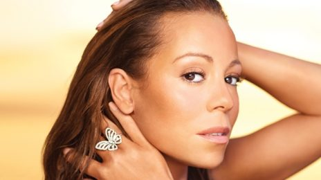 Mariah Carey Confirms 'Infinity' Single Release & Video Debut