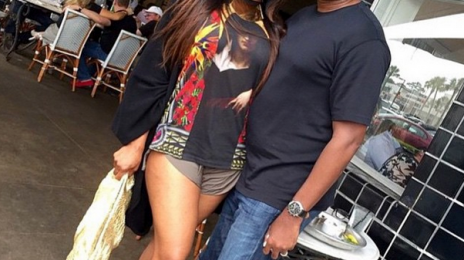 Beyonce's Father Steps Out With 'Real Housewives of Atlanta' Star