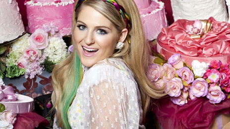 Meghan Trainor Reveals Changing Trends & Record Label Drama Caused Career Downturn
