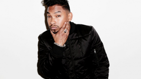 Miguel To Star In New John Legend Movie