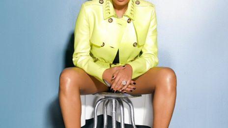 Monica Debuts New Look Ahead Of New Album 'Code Red'