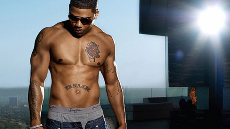 Rapper Nelly Jailed After Meth & Pot Found On Tour Bus