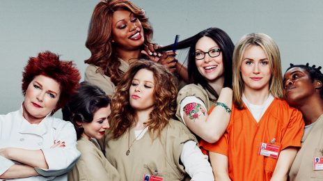 'Orange Is The New Black' Renewed For Fourth Season...Before Third Debuts