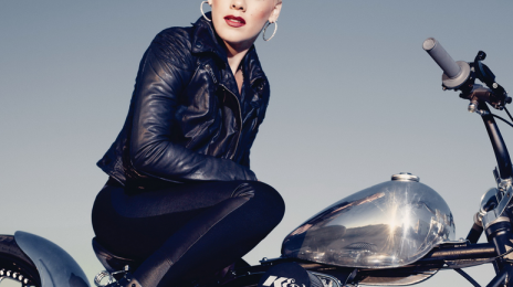 Pink To Receive BMI's President Award For Songwriting