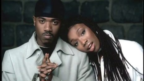 From The Vault: Brandy & Ray J - 'Paradise'