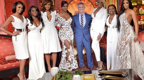 Sneak Peek: Nene Leakes & Kenya Moore Clash On 'Real Housewives of Atlanta' Reunion [Part 2]