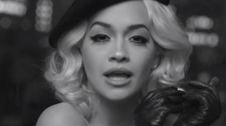 New Video: Rita Ora & Charles Hamilton - 'New York Raining'