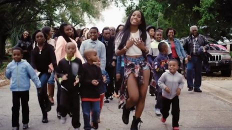 New Video: Sevyn Streeter - '4th Street'