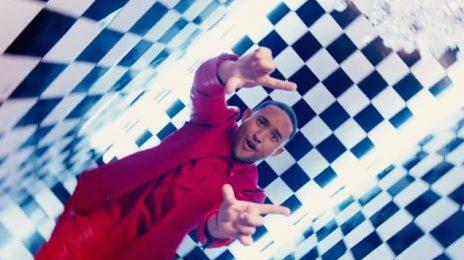 New Video: Tahj Mowry - 'Flirt'