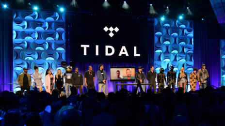 Report: Jay Z's 'TIDAL' Picks Up 100,000 New Subscribers...In Three Days