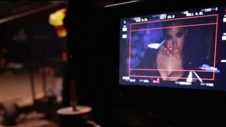 Behind The Scenes: Tinashe - 'All Hands On Deck' Video