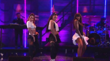 Watch: Tinashe Rocks 'Conan' With 'All Hands On Deck' [Performance]