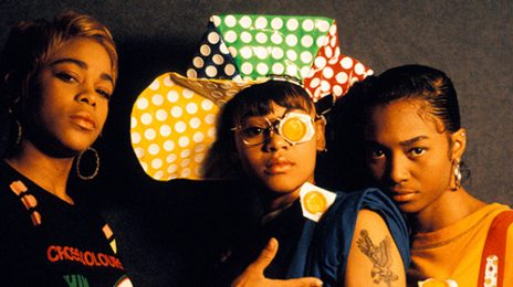 From The Vault: TLC - 'Ain't 2 Proud To Beg'