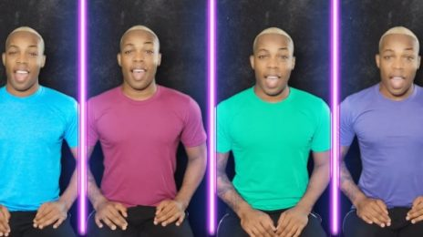Must See: Todrick Hall Belts All Five Beyonce Albums...In 4 Minutes