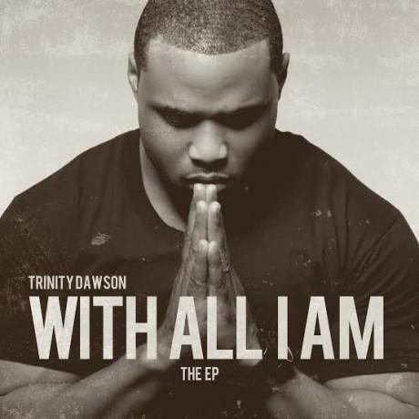 trinity dawson album cover
