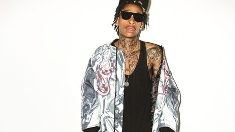 TGJ Chart Check:  Wiz Khalifa Keeps Hot 100 Under His Spell