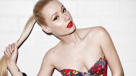 Report:  Iggy Azalea Cancels 'The Great Escape' Tour / Eyes 2016 Release For New Album