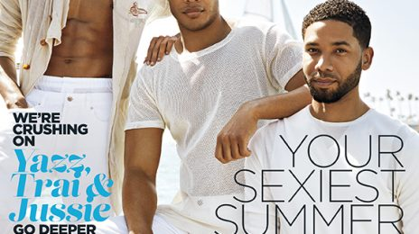 'Empire' Stars Takeover 'ESSENCE'...With Four Covers