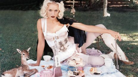 From The Vault: Gwen Stefani - 'What You Waiting For'