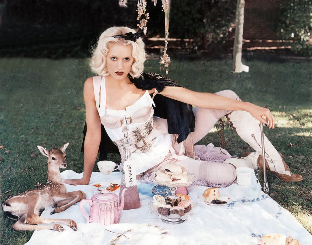 315fbae96fdee From The Vault  Gwen Stefani -  What You Waiting For  - That Grape Juice