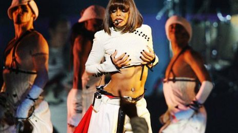 From The Vault: Janet Jackson Rocks Billboard Music Awards 2006