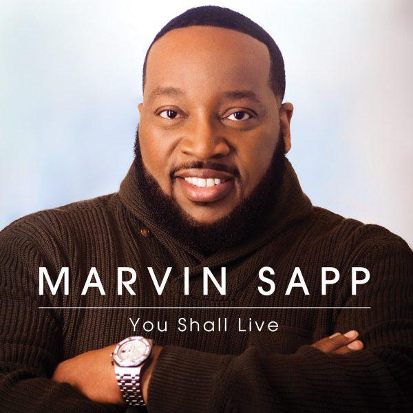 Sapp-Marvin-thatgrapejuice album cover
