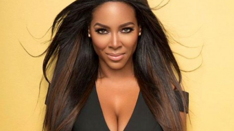 Kenya Moore Releases 'Life Twirls On' TV Trailer